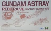[BTF] MG 1/100 Gundam Astray Red Frame - Weapon Equipment Type