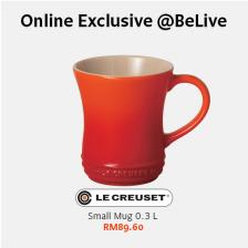 Le Creuset - Small Mug 0.3 L