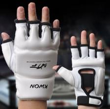 Combat Boxing Glove Martial Art Protection Half Finger