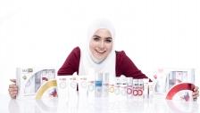 NEESYA Skincare System BRIGHTENING HYDRATION SET