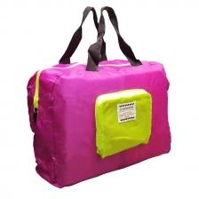 {JMI} Fadish Iconic Street Shopper Bag – 4 Colors