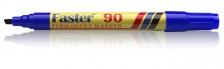 Faster 90 Permanent Marker Pen