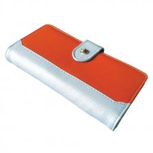 {JMI} LIZZi Crown SmartPhone Wallet 1502# - 6 Colors