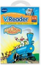 Vtech Vreader animation eBook set of 3