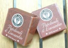 Patchouli Face Soap广藿香洗面皂