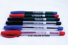 Faber-Castell ball pen 1423-0.7mm (3pc/pkt)