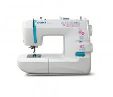 JUKI HZL-355ZW-C Household Sewing Machine with 26 Stitch Patterns