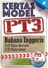 SASBADI KERTAS MODEL PT3 Bahasa Inggeris