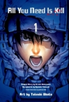 All You Need Is Kill(01)
