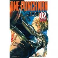 ONE-PUNCH MAN 一拳超人(2)