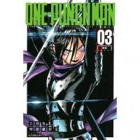 ONE-PUNCH MAN 一拳超人(3)