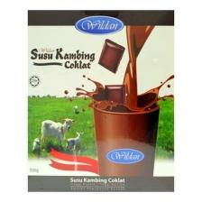 Wildan Goat Milk Chocolate 1.5kg