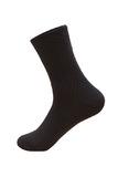 XWY10 Men Bamboo Fiber Sweat Absorption Cotton Socks - 5 pieces