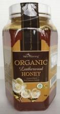 New Morning Organic Leatherwood Honey 1Kg
