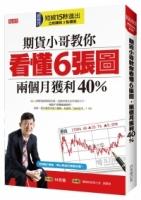 期貨小哥教你 看懂6張圖,兩個月獲利40%