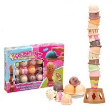 Ice Cream Tower Games