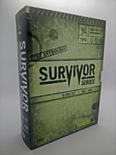 WWE SURVIVOR SERIES ANTHOLOGY 1987-1996 BOX SET