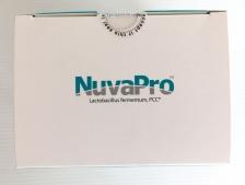 Nuvanta NuvaPro Probiotic Powder 90 Scahets