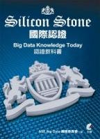 Big Data Knowledge Today國際認證教科書