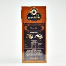 EnerTime - Mocha Caf' (15sachets) / Cappuccino