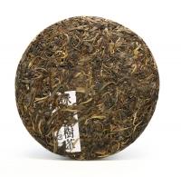 16' Mengku Yun Pin Hao - Bing Dao Green Puer Tea (±500g)
