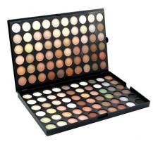120 Color Eyeshadow Makeup Palette
