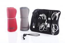 Cocoon Grid-It Organizer Kit Case storage Bag for Digital Gadge Device