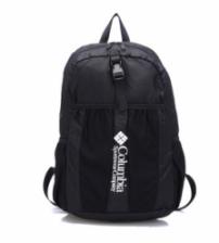 Columbia Foldable & Water Resistant Backpack Bag