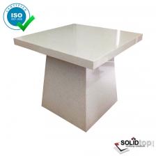 Home | Restaurant | Spa | Hotel | Office Furniture: 4+1 Garden Table Set