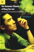 The Sensuous Cinema of Wong Kar-wai:Film Poetics and the Aesthetic of Disturbance