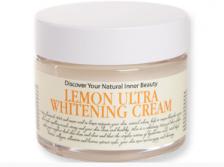 Chamos Acaci Lemon Ultra Whitening Cream 60ml