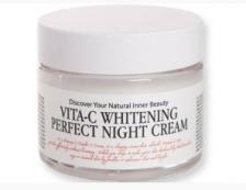 Chamos Acaci Vita-C Whitening Perfect Night 60ml