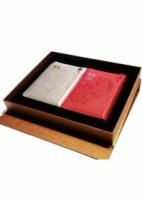 聖經:心連心禮盒(2本)