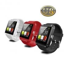 Original U8 Uwatch Bluetooth Touch Screen Smart Watch Phone Smartwatch