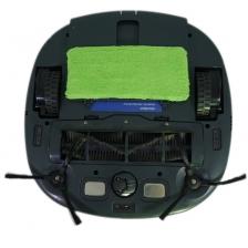 Robot Vacuum Cleaner iROVA Exvac with Auto Charge