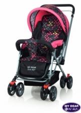 MY DEAR Baby Stroller 18054