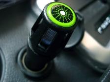 [NEW ARRIVAL] Okamizu Car Detoxifier