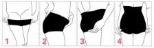 [NEW ARRIVAL] MUNAFIE Slimming Panties