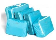 Set of 5 BAGS IN BAG Travel Organizer