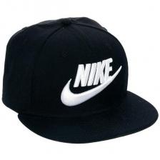 Nike Graphic Futura True 2 Snapback Hat 584169-010