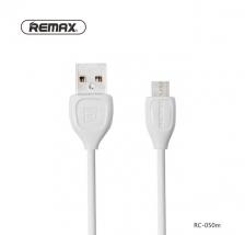 {JMI} REMAX Lesu Data Cable 1 Meter (Micro USB / iPhone Lightning)