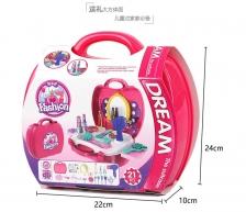 Make-up Dresser Children's educational toys