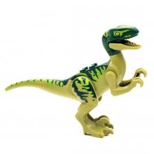 Jurassic World Dinosaur toy block action figures set of 8