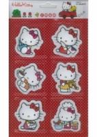 Hello Kitty 超立體磁鐵13