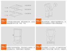 Deerma Portable Rapid Clothes Dryer 10KG (Brown)