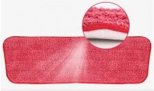 2 Pcs Replacement Microfibre Spray Mop Refill Pad