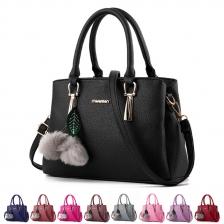 {JMI} Elegant & Romance Handbag 0034# - 9 Colors