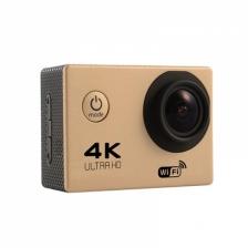 F60 4K 15fps Wifi 16MP V3 Sport Action Camera Waterproof SJ7000 SJCam GOPRO ( Gold )