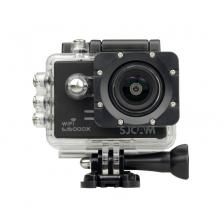 Original SJCAM SJ5000X WiFi 1080P Full HD Sport DVR Action Camera ( Black )
