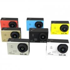 Original SJCAM SJ5000X WiFi 1080P Full HD Sport DVR Action Camera ( Gold )